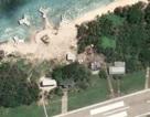 Phản đối Đài Loan xây dựng trái phép trên đảo Ba Bình