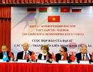 FTA giữa Việt Nam - Liên minh kinh tế Á - Âu chính thức có hiệu lực