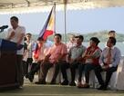 Chủ tịch nước gửi thư cảm ơn Tổng thống Philippines về việc thả ngư dân