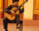 Hiếm hoi tài năng Guitar ở Việt Nam