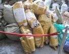 Thêm một vụ vận chuyển ngà voi, vẩy tê tê lậu bị phát hiện tại cảng Tiên Sa
