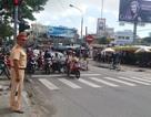 """Tất cả CSGT Đà Nẵng xuống đường sau """"lệnh"""" của Bí thư Thành ủy"""
