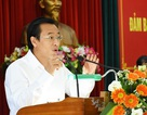 Bí thư Đà Nẵng cam kết không đi nước ngoài bằng ngân sách