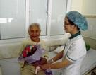 Phẫu thuật cắt bỏ khối u tim, cứu sống bà cụ 90 tuổi