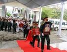 Đà Nẵng đón linh cữu Thượng tướng Nguyễn Chơn trở về quê cha đất tổ