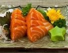 Ăn gỏi cá dễ nhiễm sán lá gan