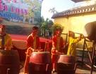 Tưng bừng lễ hội đình làng Túy Loan