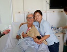 Nữ du khách người Pháp được cứu kịp thời khi gặp nạn ở Đà Nẵng