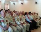 Gặp mặt các cựu binh Điện Biên Phủ