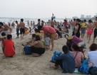 Phạt từ 50.000 – 500.000 đồng hành vi xả rác tại bãi biển