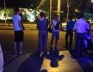 Người khách Trung Quốc đốt tiền Việt trong quán bar đã về nước