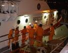 Điều tàu đi cứu thuyền viên nguy hiểm đến tính mạng
