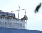 Đà Nẵng: Đài truyền thanh xã cũng bị nhiễu sóng nước ngoài