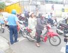 Đà Nẵng: Giao thông hỗn loạn vì rào đường xây hầm chui