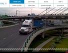 Người dân theo dõi giao thông thành phố qua camera trực tuyến
