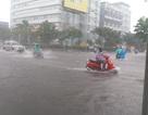 Miền Trung: 2 người chết, 33 người bị thương do bão và mưa lũ