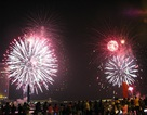 """Đà Nẵng bắn pháo hoa kỷ niệm 20 năm thành """"thủ phủ"""" miền Trung"""