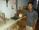 Điện tăng giảm bất thường, hàng trăm hộ dân bị hỏng thiết bị điện