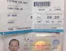 Xử phạt một hành khách Trung Quốc trộm đồ trên máy bay