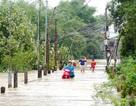 10 người chết, 1 người mất tích và 3 người bị thương do mưa lũ