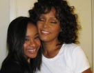 Whitney Houston và con gái: Bi kịch lặp lại