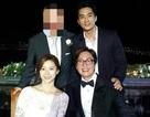 """Song Seung Hun phát ghen vì lễ cưới """"siêu khủng"""" của Bae Yong Joon"""