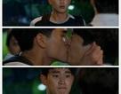 """Kim Soo Hyun hồi tưởng cảnh """"khóa môi"""" nam đồng nghiệp"""