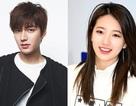 10 cặp sao Hàn công khai chuyện tình cảm trong năm 2015