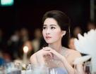 Hoa hậu Đặng Thu Thảo: Theo đuổi việc học để trở thành doanh nhân