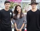 """Ha Ji Won trải nghiệm """"tình yêu mạo hiểm"""" cùng hai mỹ nam Hoa – Hàn"""