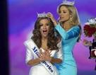 Người đẹp Georgia đăng quang Hoa hậu Mỹ 2016