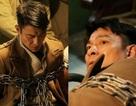 Lưu Đức Hoa chịu cảnh xiềng xích trong phim mới