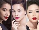 Những mỹ nhân Việt sở hữu đôi môi gợi cảm nhất