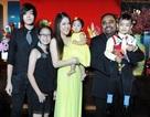 Những sao nữ Việt hạnh phúc với bến đỗ thứ hai