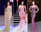 """Các hoa hậu """"đọ dáng"""" trong top 10 sao Việt mặc đẹp"""