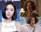 Kiều nữ xứ Hàn không ngại xấu trên màn ảnh