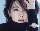 Ngất ngây với bộ ảnh mới tuyệt đẹp của Lee Young Ae