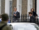 """Colin Firth và Renée Zellweger """"đoàn tụ"""" sau 11 năm xa cách"""