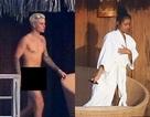 Vì sao Justin Bieber bị lộ ảnh nude?