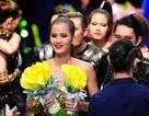 Hương Ly trở thành Quán quân Vietnam's Next Top Model