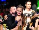 Những khoảnh khắc đẹp đêm chung kết Vietnam's Next Top Model
