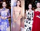 Hoa hậu Phạm Hương, Đặng Thu Thảo đua sắc giữa dàn mỹ nhân