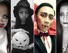 Nghệ sĩ Việt tưng bừng hóa trang đón Halloween