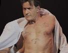 Tài tử nhiễm HIV Charlie Sheen bị lộ một loạt clip nóng