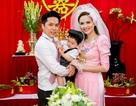 Đám cưới như mơ của hoa hậu Diễm Hương