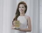 Đông Nhi nhận giải Nghệ sĩ châu Á xuất sắc nhất