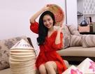 Hà Thu mất 1 tháng để chuẩn bị quà cho các thí sinh Hoa hậu liên lục địa