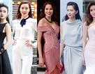 Top 8 mỹ nhân Việt mặc đẹp nhất năm 2015