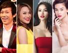 Những sao Việt gây sốt truyền thông năm 2015