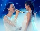 Maya gây bất ngờ khi hát tặng con gái trên sân khấu